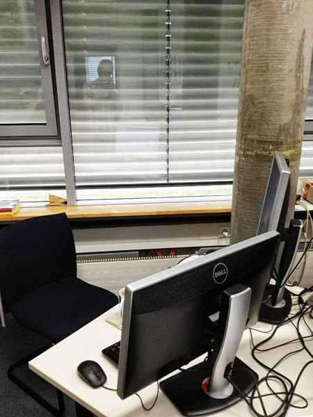 один будний день физика в Германии, фото 52