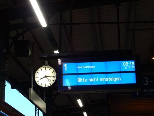 один мой будний день в Германии, фото 10