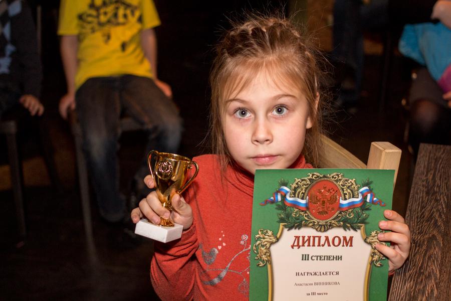 как я провела один день на турнире игры Го в Санкт-Петербурге, фото 27
