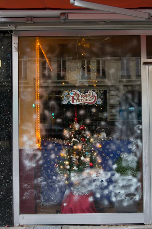 один мой день в предрождественском Дюссельдорфе, Германия, фото 13