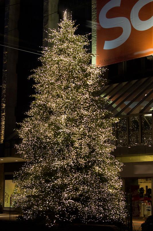 один мой день в предрождественском Дюссельдорфе, Германия, фото 22