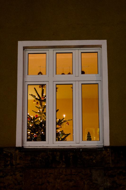 один мой день в предрождественском Дюссельдорфе, Германия, фото 25