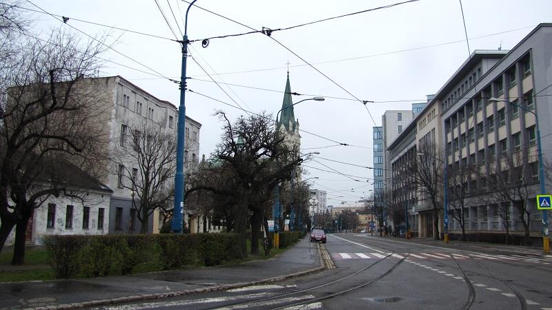 один мой день в Рождественской Братиславе, Словакия, фото 21