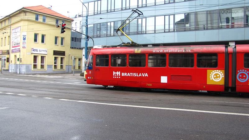 один мой день в Рождественской Братиславе, Словакия, фото 23