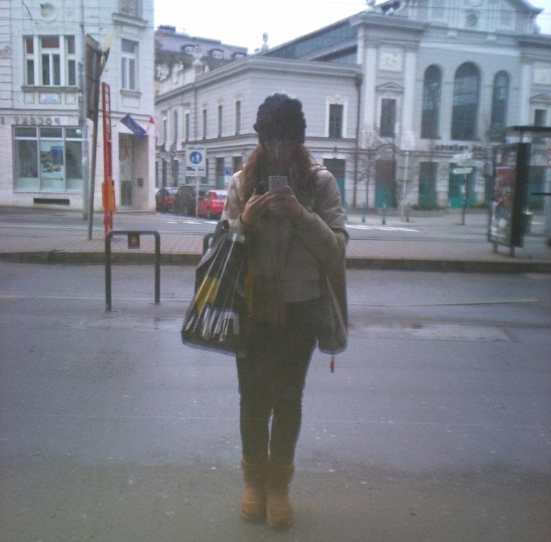 один мой день в Рождественской Братиславе, Словакия, фото 33