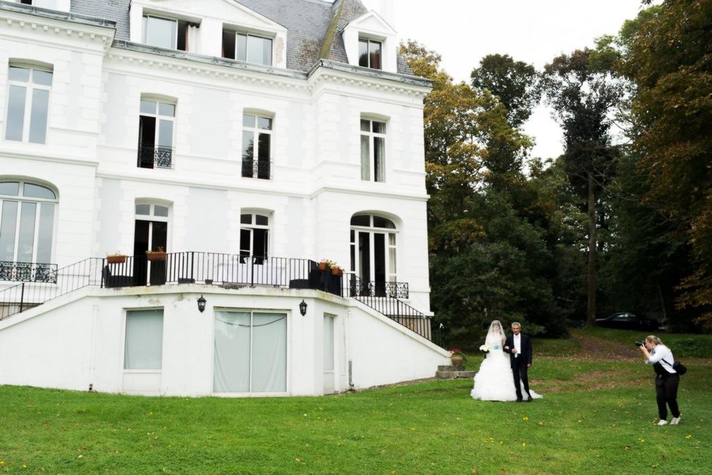 один мой день на свадьбе в Нормандии, фото 26