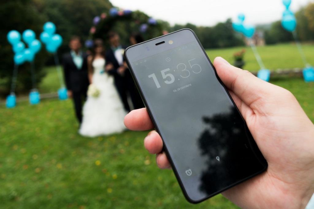 один мой день на свадьбе в Нормандии, фото 28