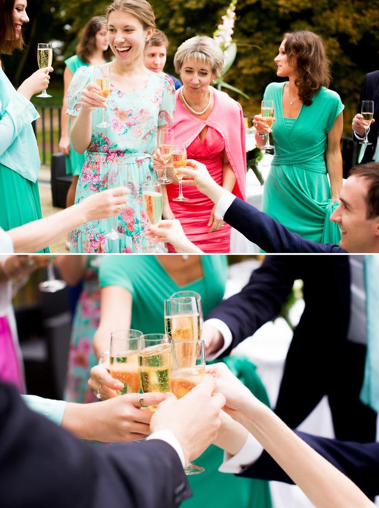 один мой день на свадьбе в Нормандии, фото 33