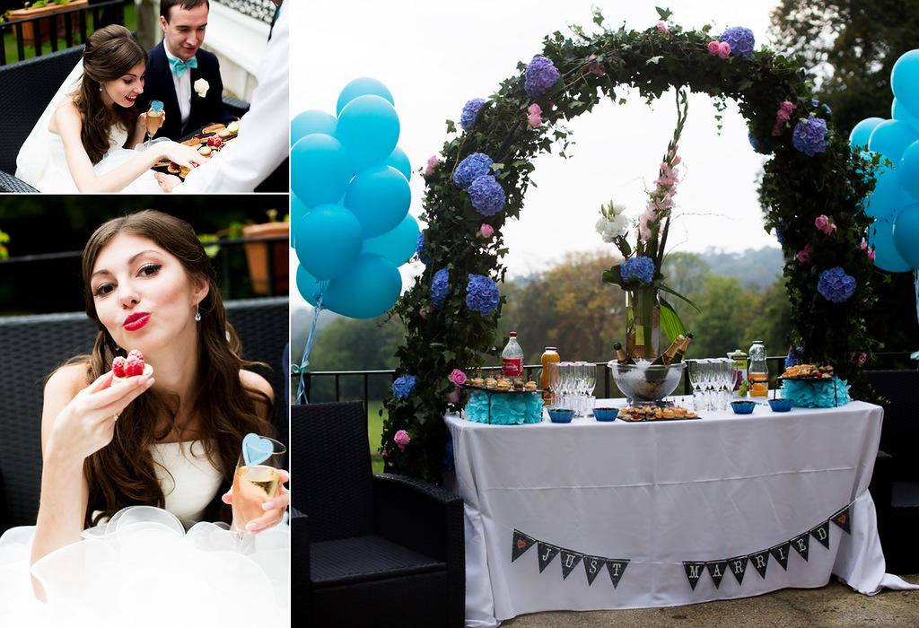 один мой день на свадьбе в Нормандии, фото 38
