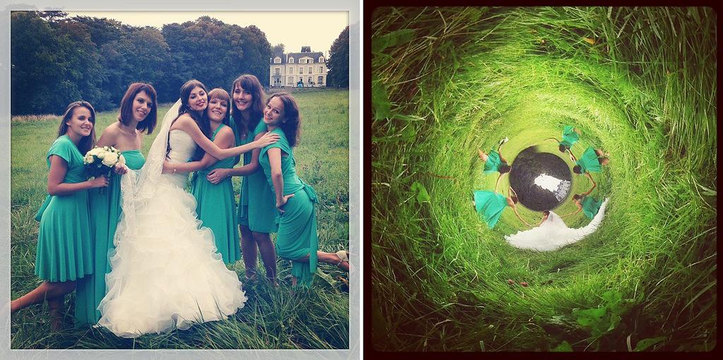 один мой день на свадьбе в Нормандии, фото 41