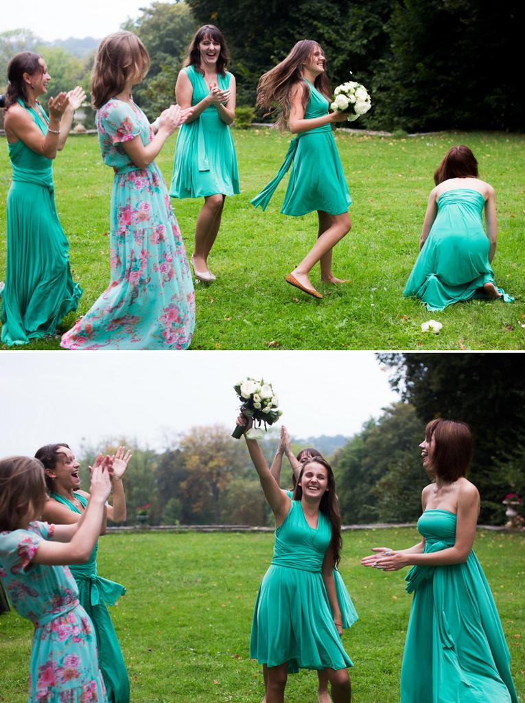 один мой день на свадьбе в Нормандии, фото 49