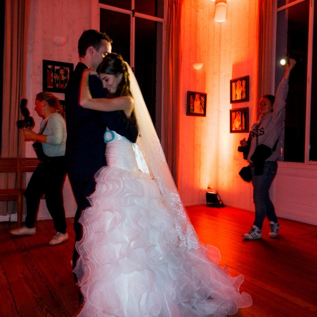 один мой день на свадьбе в Нормандии, фото 56