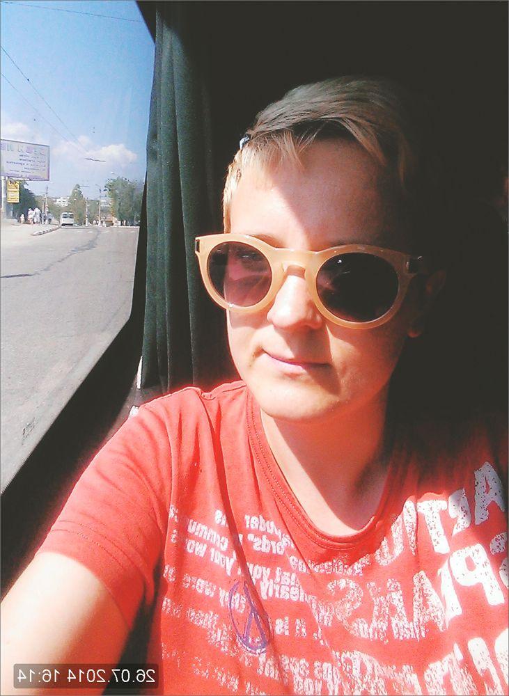 один выходной день жительницы Севастополя, фото 16