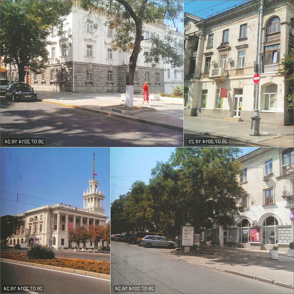один выходной день жительницы Севастополя, фото 17