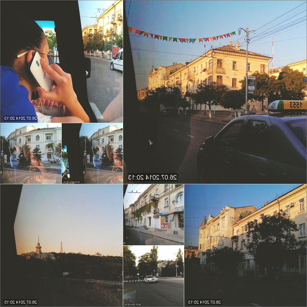 один выходной день жительницы Севастополя, фото 29