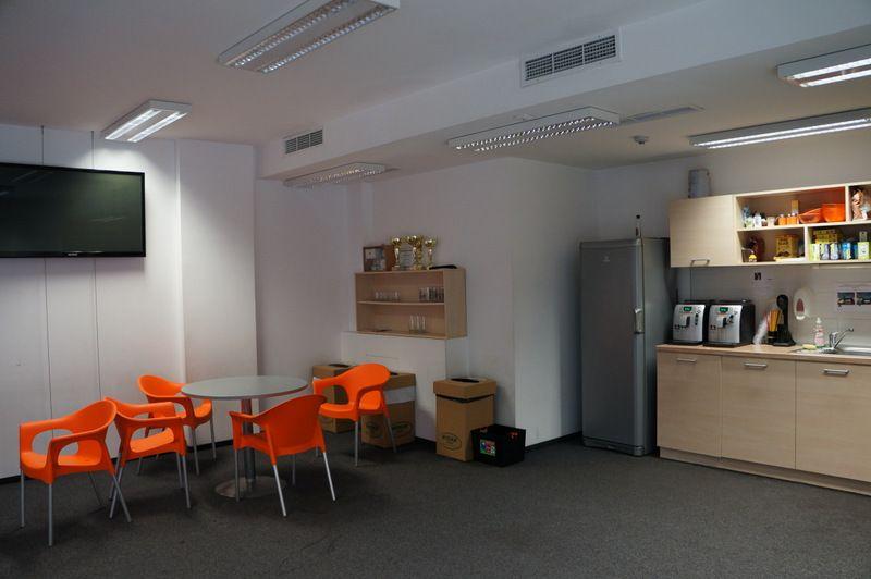 один рабочий день веб-разработчика в Софии, Болгария, фото 15