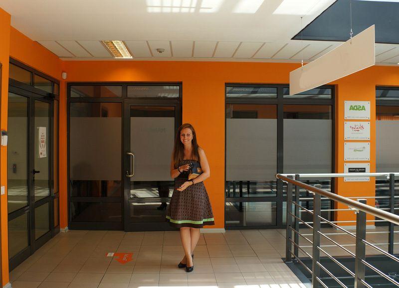 один рабочий день веб-разработчика в Софии, Болгария, фото 17