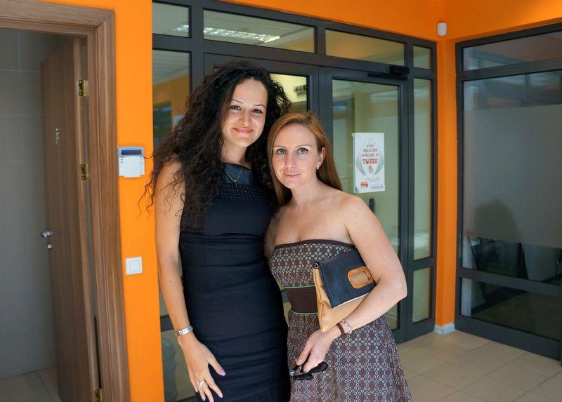 один рабочий день веб-разработчика в Софии, Болгария, фото 18