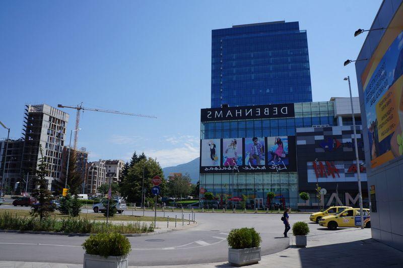 один рабочий день веб-разработчика в Софии, Болгария, фото 23