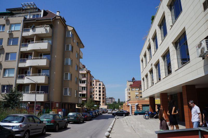 один рабочий день веб-разработчика в Софии, Болгария, фото 26