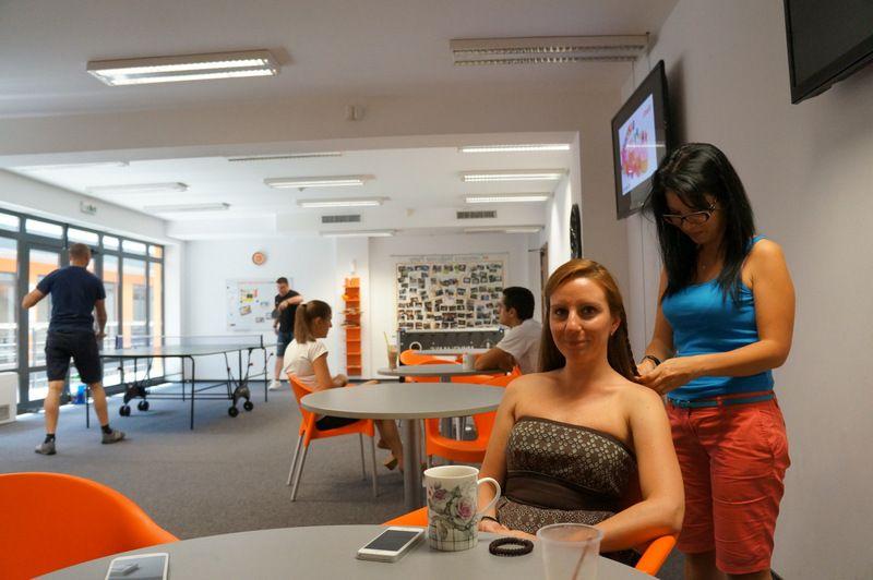 один рабочий день веб-разработчика в Софии, Болгария, фото 28