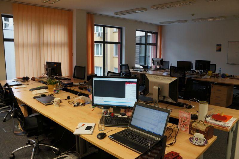 один рабочий день веб-разработчика в Софии, Болгария, фото 30