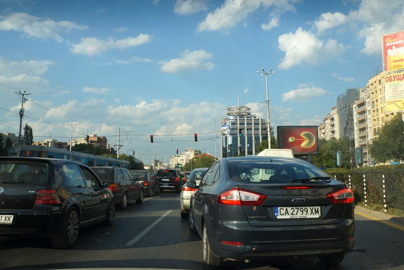 один рабочий день веб-разработчика в Софии, Болгария, фото 34