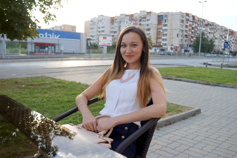 один рабочий день веб-разработчика в Софии, Болгария, фото 36