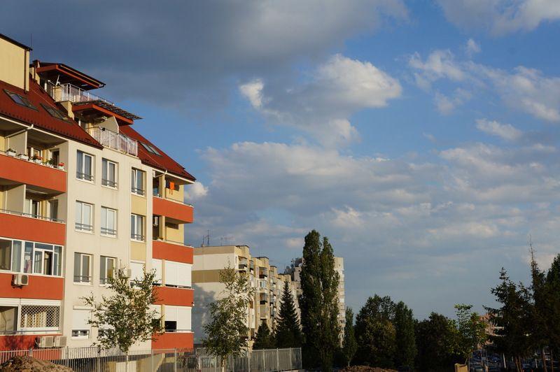 один рабочий день веб-разработчика в Софии, Болгария, фото 37