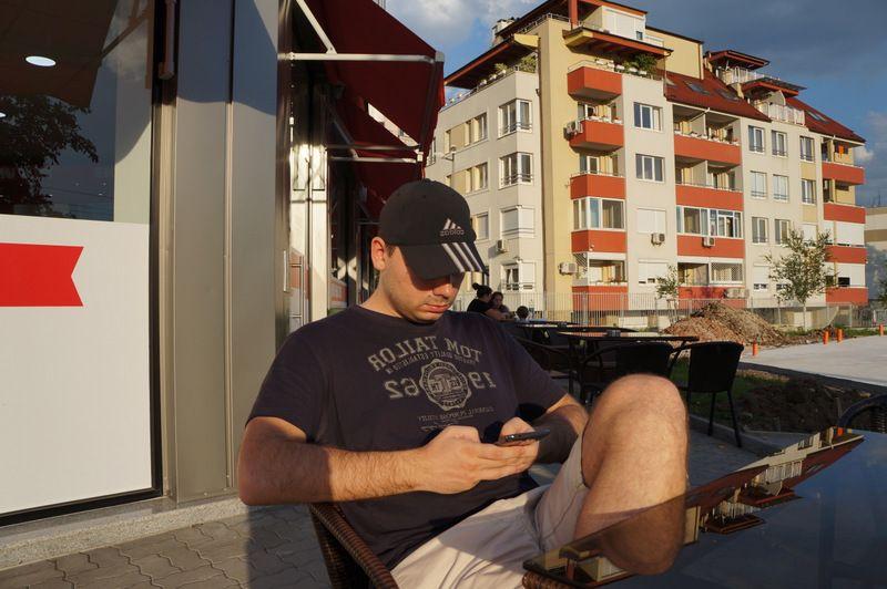 один рабочий день веб-разработчика в Софии, Болгария, фото 38