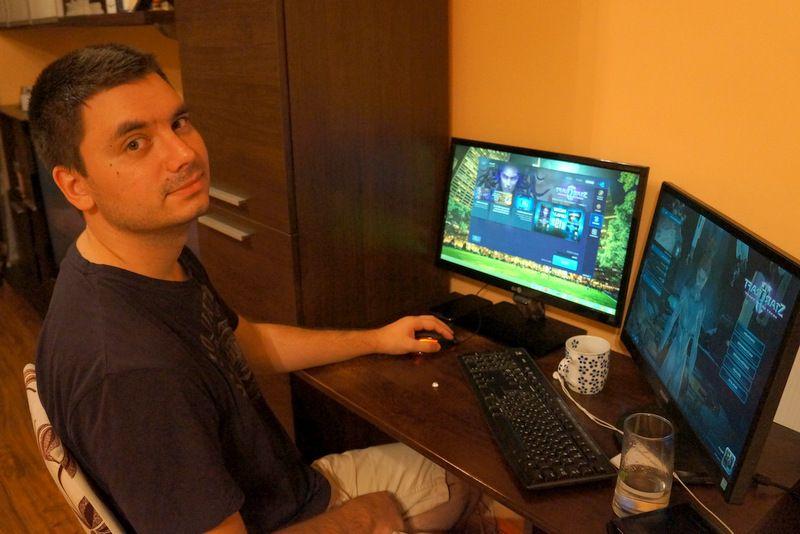 один рабочий день веб-разработчика в Софии, Болгария, фото 41