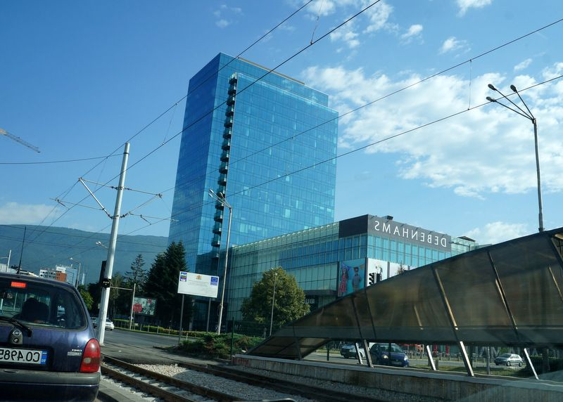 один рабочий день веб-разработчика в Софии, Болгария, фото 8