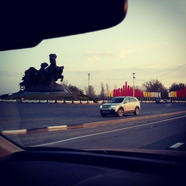 один рядовой день строителя, Ростов-на-Дону, фото 15