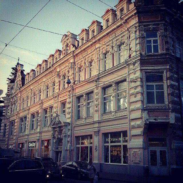 один рядовой день строителя, Ростов-на-Дону, фото 17