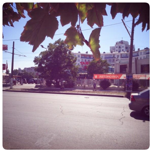 один летний одесский день художники-фрилансера, фото 17