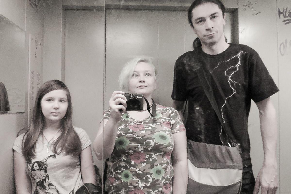 один день бабьего лета в Чехове, фото 7