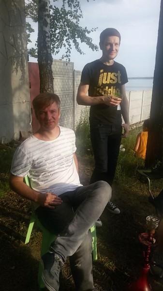 один мой выходной день в городе Новосибирск, фото 43