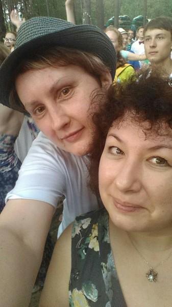 один мой выходной день в городе Новосибирск, фото 53
