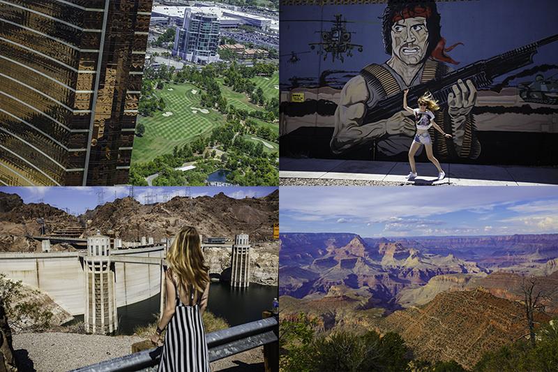 один мой день из путешествия по Америке