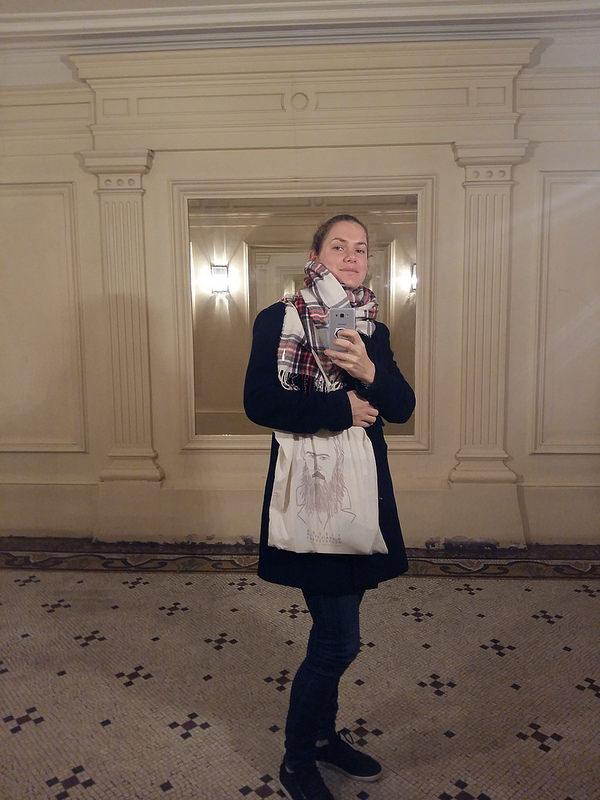 один мой день прожитый в городе Париж, фото 11