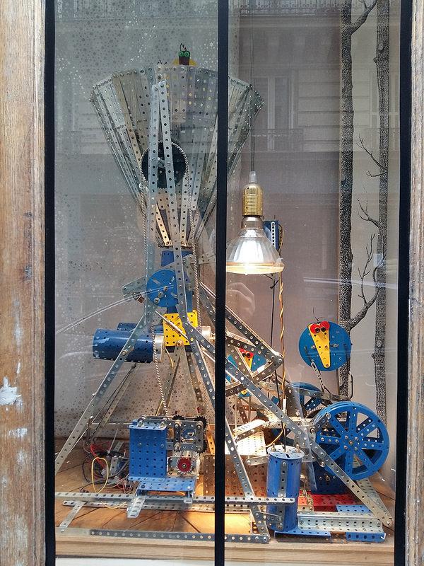 один мой день прожитый в городе Париж, фото 14