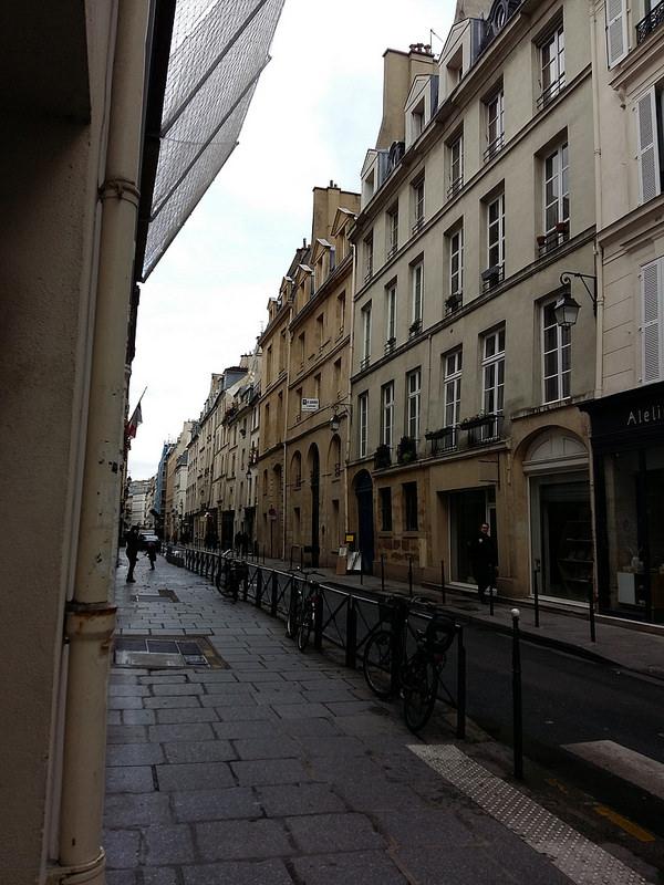 один мой день прожитый в городе Париж, фото 16