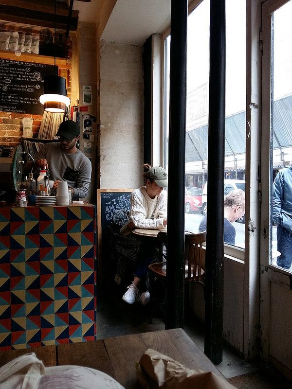один мой день прожитый в городе Париж, фото 17