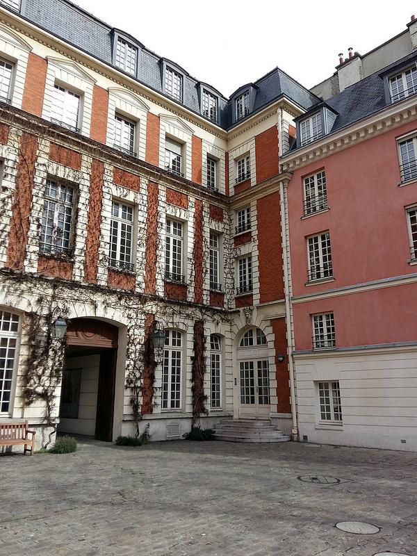 один мой день прожитый в городе Париж, фото 19