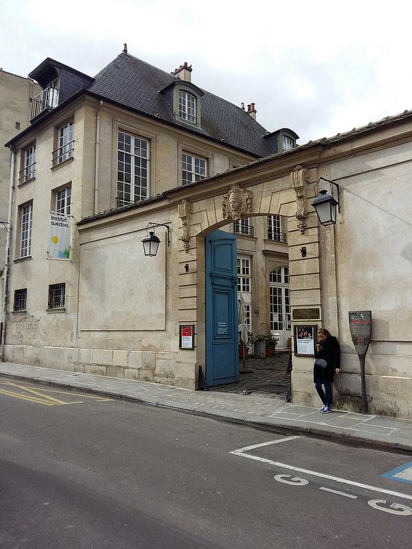 один мой день прожитый в городе Париж, фото 20