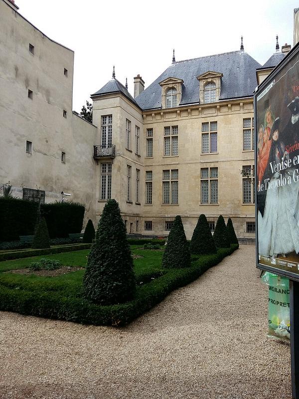 один мой день прожитый в городе Париж, фото 21