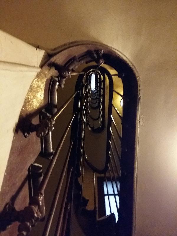 один мой день прожитый в городе Париж, фото 32