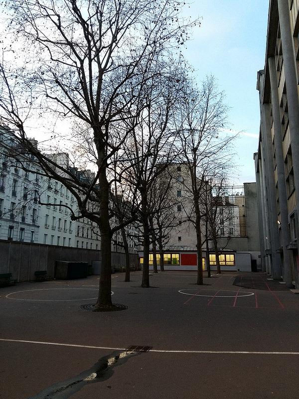 один мой день прожитый в городе Париж, фото 39
