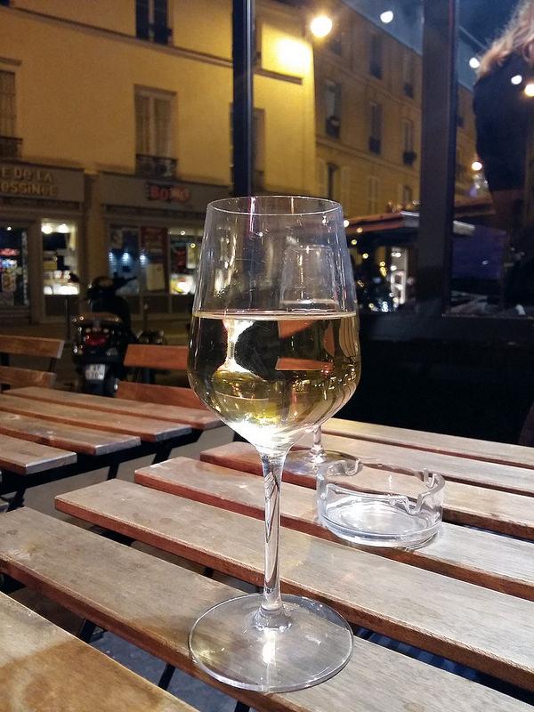один мой день прожитый в городе Париж, фото 41