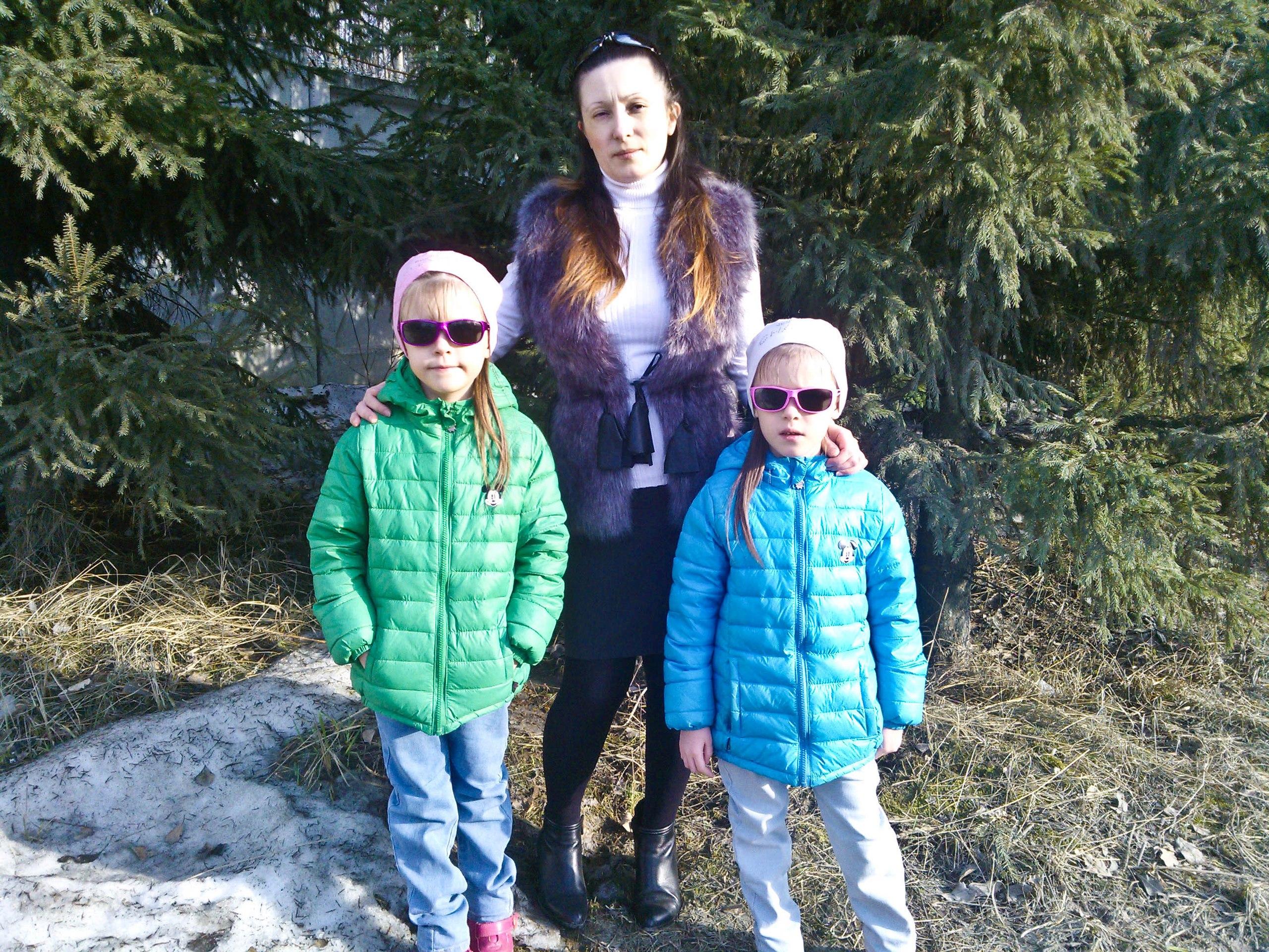 один мой весенний выходной день проведенный с детьми в Казани, фото 32